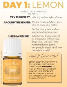 1-Lemon