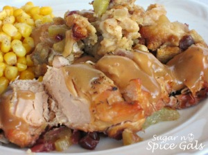 slowcooker turkey