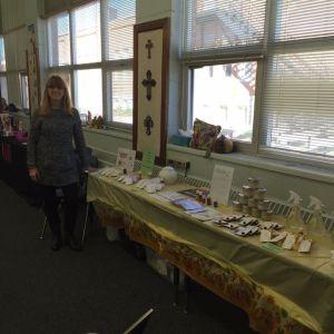 first vendor show